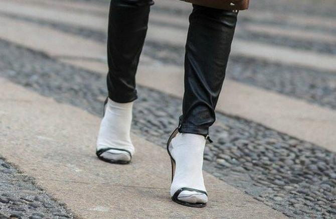 Naša slavna blogerka u ovakvom izdanju prošetala je ulicama Milana