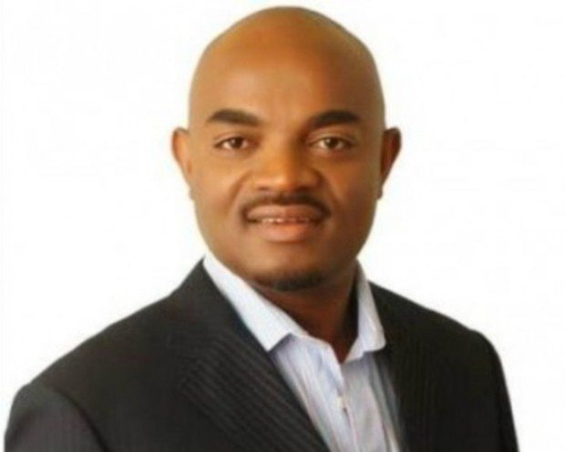 Emeka-Rollas is currently seeking a second term in office as the AGN president. [nigeriafilms]