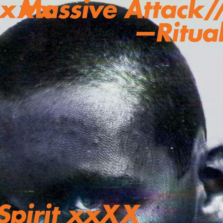 """Massive Attack """"Ritual Spirit"""""""