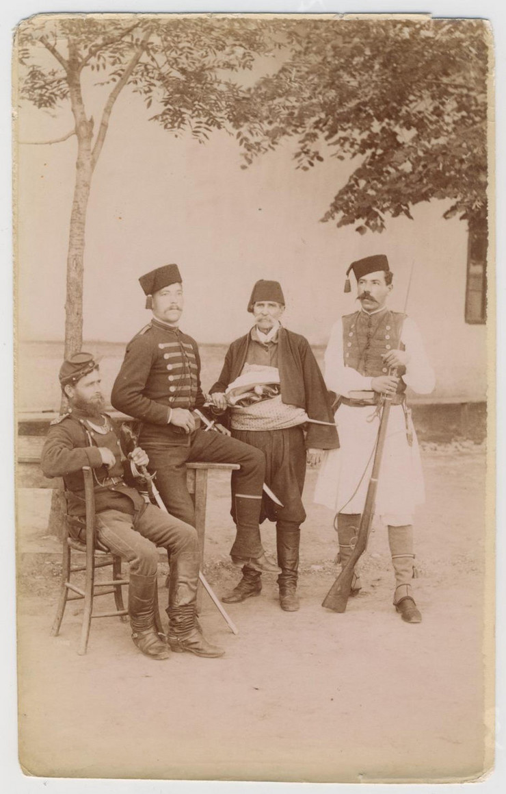 """Izložba """"Braća de Žon u Beogradu 1888"""""""