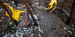Brud i pełno śmieci. Dąbrowa Górnicza nie radzi sobie ze śmieciarzami