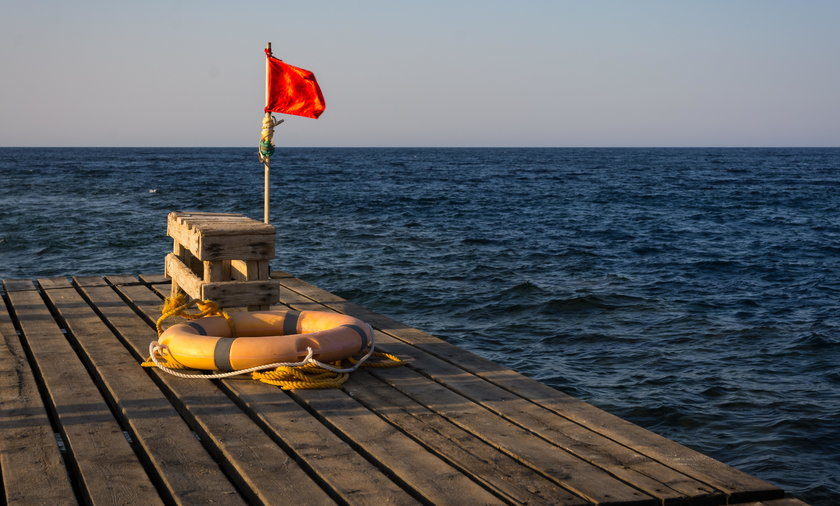Straszna śmierć czeskiego turysty w Egipcie