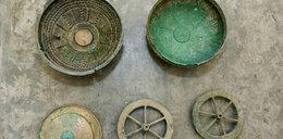 Spacerowicze odnaleźli skarb sprzed 3 tysięcy lat!