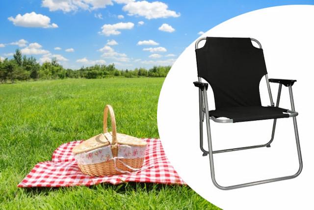 Praktična stolica