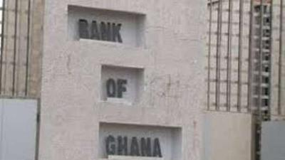 Bank of Ghana to pilot country's first digital currency in September