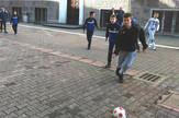 Fudbal Banjaluka decaci Gospodska ulica