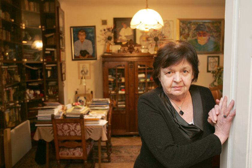 Anna Wajszczuk-Religa