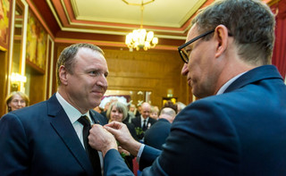 TVP chce mniej płacić za nowe stacje naziemne