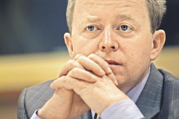 Janusz Wojciechowski, europoseł PiS, b. prezes NIK, szykowany na szefa Biura Pomocy Prawnej prezydenta Andrzeja Dudy