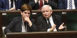 Kaczyński premierem zamiast Szydło?! Ujawniamy, kto może odejść z rządu!