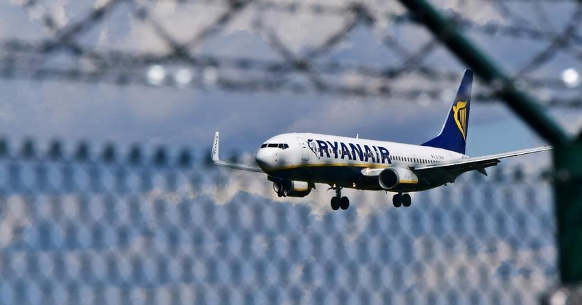 Ryanair przedłużył akcję odwoływania lotów na cały sezon zimowy