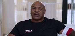 Tyson sprofanował symbol powstańców? Burza wokół nagrania