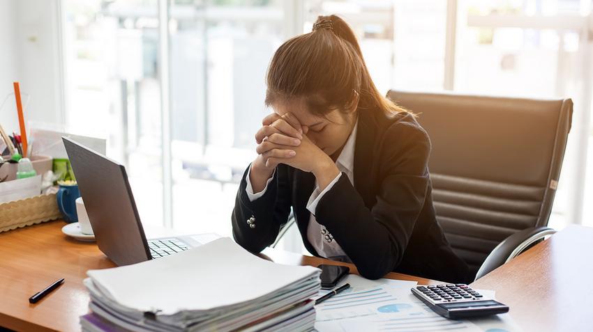 Hivatalosan is betegségnek számít a munkahelyi kiégés - EgészségKalauz