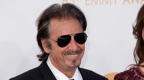 Al Pacino w Warszawie!