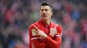 FIFA 18 - w grze nie zobaczymy Roberta Lewandowskiego?