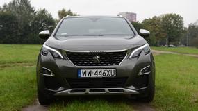 Peugeot 5008 – bardzo udana rewolucja | TEST