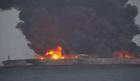 SEDAM DANA NA ZAPALJENOM BRODU Spasioci pronašli dva tela na iranskom naftnom tankeru