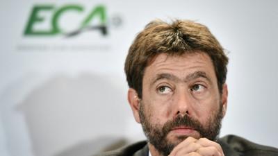 ECA 'strongly opposes' European Super League
