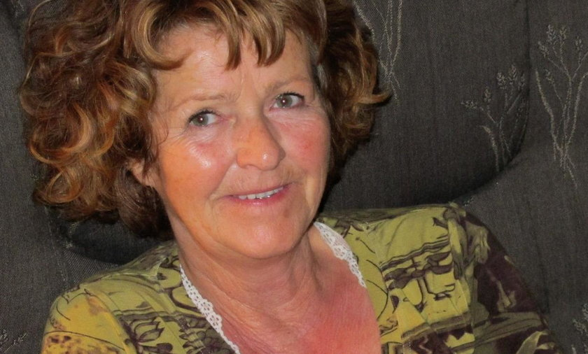 68-letnia Anne-Elisabeth Falkevik