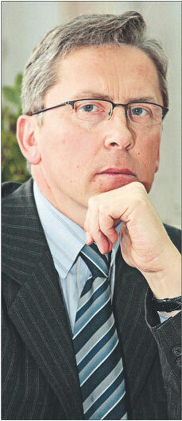 Janusz Kobeszko Fot. Andrzej Szostak