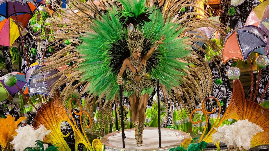 Brazylia: karnawał w Rio przełożony. Nie ustalono jeszcze nowego terminu