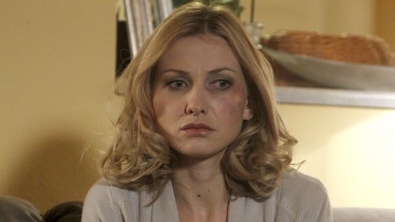 """Joanna Moro w serialu """"Ojciec Mateusz"""""""