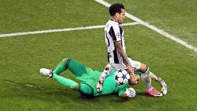 Dani Alves: Real Madryt po prostu zagrał lepiej