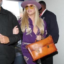 Kesha znowu szokuje. Jej ostatnia stylizacja podzieliła fanów... Wpadka?
