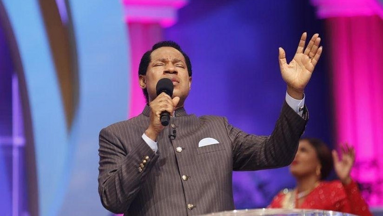 Pastor Chris Oyakhilome is a beacon of hope for billions during Coronavirus pandemic after 5G comments and UK Ofcom incident