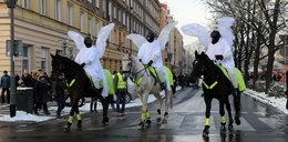 Upokorzyli policjantów ze Szczecina. Tak się tłumaczą