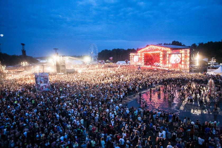 Jest decyzja w sprawie Woodstocku 2017