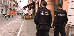 Więcej patroli na Starym Rynku