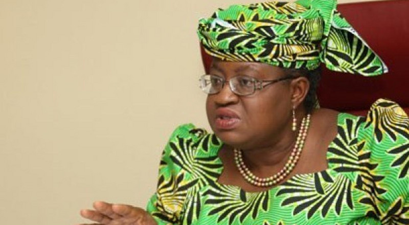 Nigeria's former minister, Ngozi Okonjo-Iweala, not nominated for vacant World Bank president position