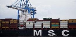 Załadowali na statek 16,5 tony kokainy