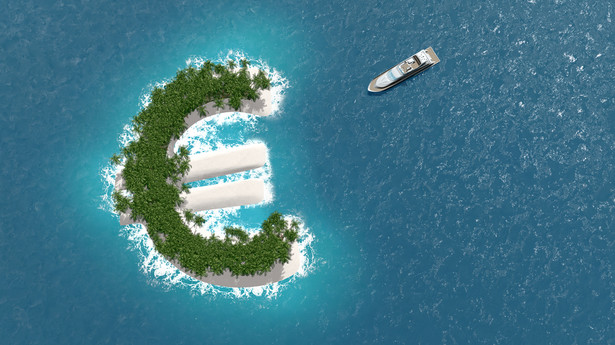 850 mln euro tyle średnio w ciągu roku tracił polski fiskus na ukrywaniu majątku przez polskich podatników.
