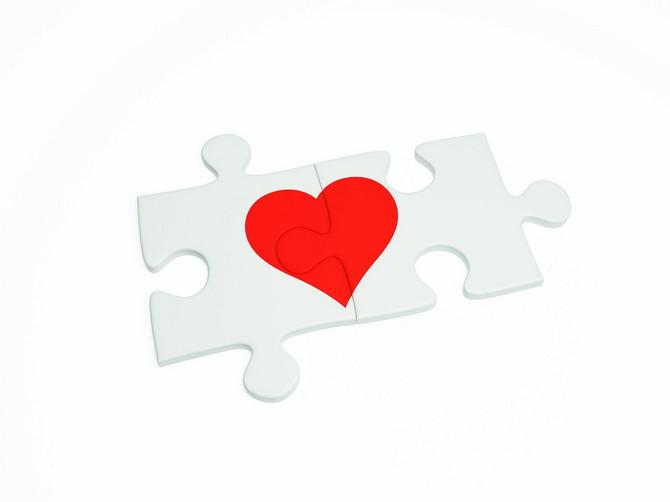 Veliki broj parova u Srbiji veruje u srodne duše: Da konačno saznamo DA LI TAKO NEŠTO ZAISTA POSTOJI