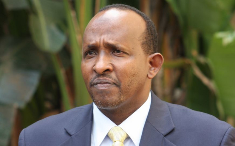 Duale reveals why he is supporting Raila days after ODM floored Jubilee in Kibra elections