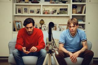 """W kinach """"Matthias i Maxime' Xaviera Dolana oraz """"Zew krwi' [WIDEO]"""