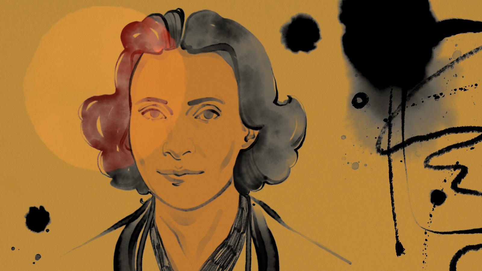 Franciszka Themerson: Czy to ja stoję na głowie, czy świat?