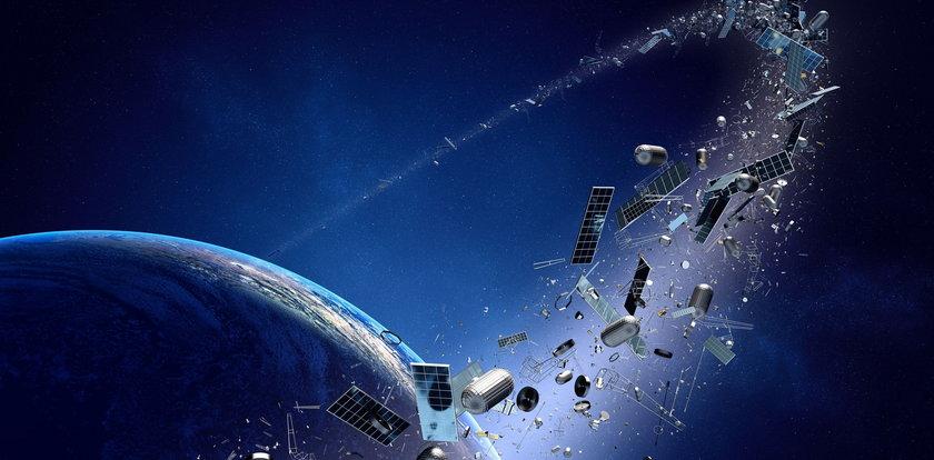 To spadnie na Ziemię 13 listopada. Coś nam grozi?