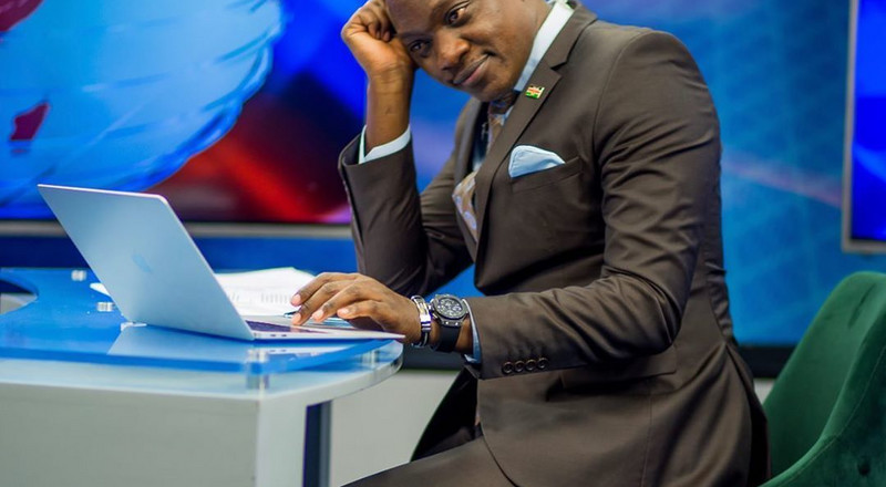 Ken Mijungu reveals his next course of Action after being fired by NTV