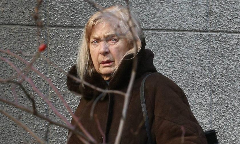 Maria Teresa Kiszczak żałuje, że poszła do IPN