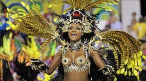 Brazylia - karnawał w Rio 2012