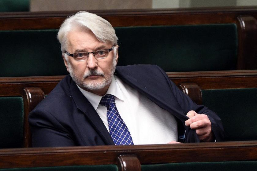 """PiS zakpiło ze swojego ministra? """"Byliśmy zaskoczeni"""""""