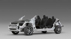 Toyota wprowadza strategię zrównoważonego rozwoju