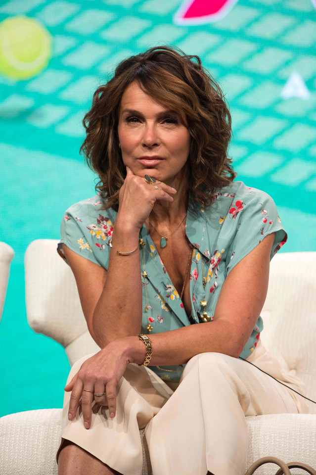 Jennifer Grey (2016)