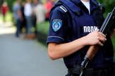 Uhapšena dvojica muškaraca