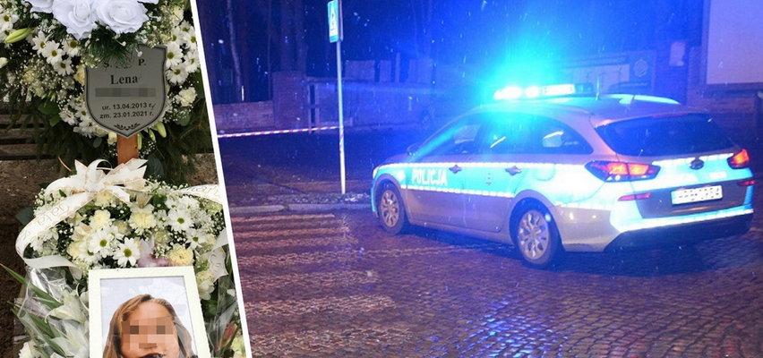Zabił 7-letnią Lenkę i uciekł. Zarzuty usłyszały dwie osoby. Nowe fakty!