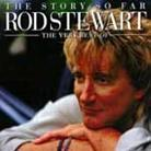 "Rod Stewart - ""The Story So Far: The Best of"""
