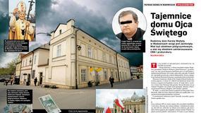 TOP5: dom Jana Pawła II pod lupą CBA